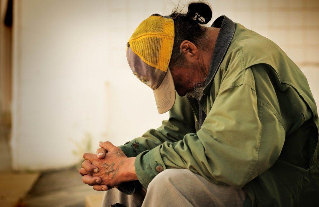 senzatetto 1