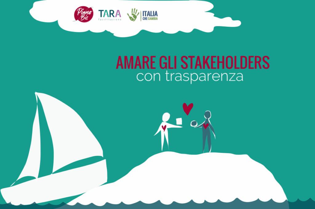 3.stakeholders