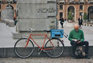 È il momento di scommettere sulla bicicletta. Perché se non ora… quando?