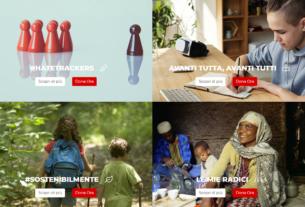 Persone, famiglie e comunità: l'innovazione di CIFA per i suoi 40 anni