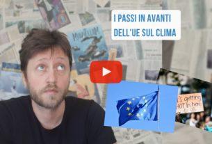 L'Europa ha un futuro verde? – Io Non Mi Rassegno #141