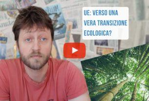 Biodiversità e filiera alimentare, l'Europa fa sul serio! – Io Non Mi Rassegno #143