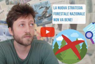 Le foreste italiane sono in pericolo? – Io Non Mi Rassegno #144
