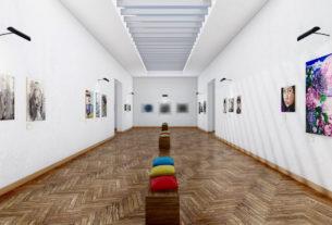CO.VI.3D: un museo virtuale per vivere l'arte al tempo della pandemia