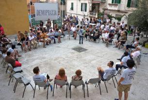 """Facciamo sentire la nostra voce: al via l'iniziativa """"Arte dell'equilibrio"""