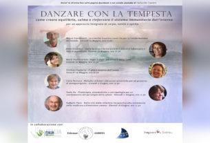 Danzare con la Tempesta: sette incontri online per seminare consapevolezza
