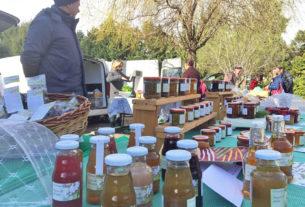 Frutta e verdura dai contadini biellesi: è tornato il mercatino di Let Eat Bi!
