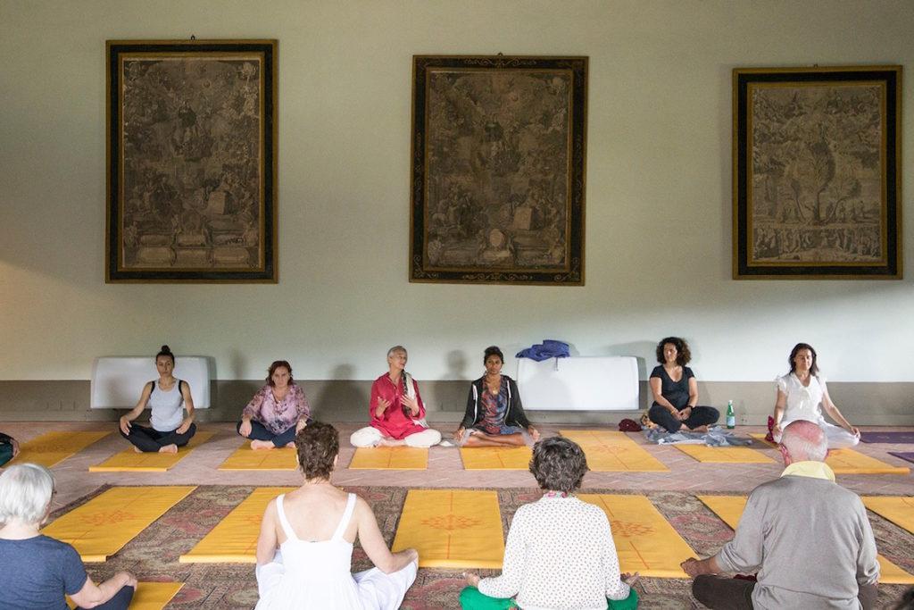 Meditazione La Grande Via
