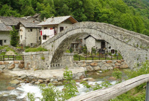 A Traversella incentivi per aprire nuove attività e ripopolare la montagna