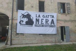 Gatta Nera, verso la nascita di una nuova comune libertaria