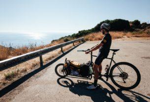 """""""Se non vi piace il vostro lavoro, cambiatelo!"""". La storia di Marco, da impiegato a costruttore di biciclette"""