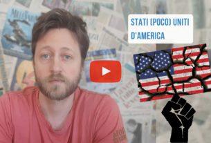Chi ha rotto gli Stati Uniti? – Io Non Mi Rassegno #150