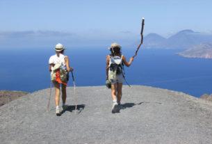 Riparte il mondo dei camminatori e dei viaggi a piedi a passo lento!