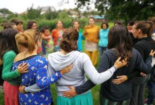 Mother Nature: la comunità che aiuta le donne a divenire madri consapevoli