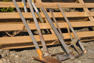 Cerco utensili e materiali non trattati per l'Orto collettivo di Genova