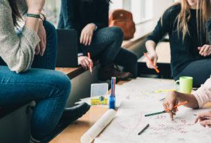 Leadership e cura: verso il lato femminile dell'impresa