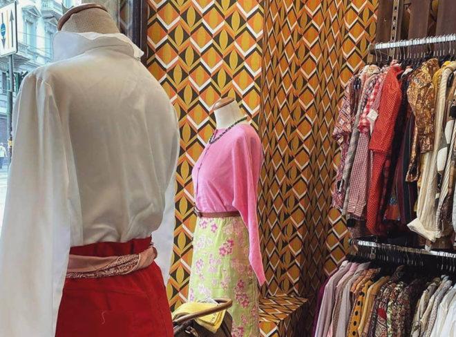 I negozi solidali di Humana: la filiera di abiti usati che promuove occupazione e giustizia sociale