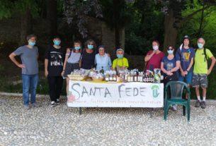 Abbazia di Santa Fede: una comunità nella natura che offre accoglienza e lavoro