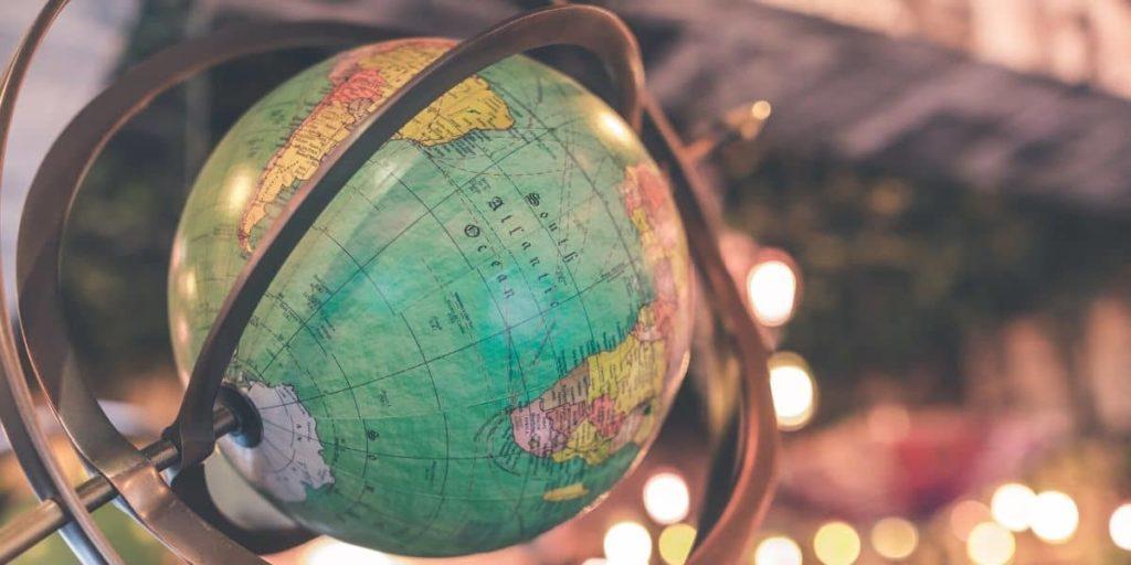pianeta terra sostenibilità ambientale