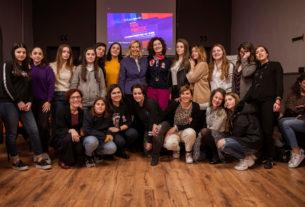In Sicilia è nata la prima scuola di politica riservata a giovani donne