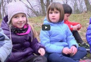 Altipiano: le maestre del bosco che in cinque mesi hanno ribaltato la loro scuola – Scuola che Cambia #2