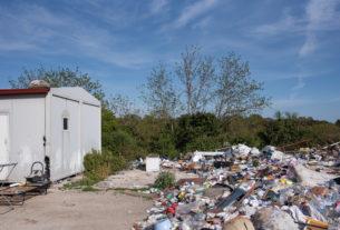 Cosa succede nelle periferie lontane? La vita delle comunità rom in Italia