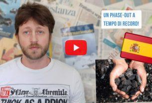 La Spagna esce dal carbone? – Io Non Mi Rassegno #170