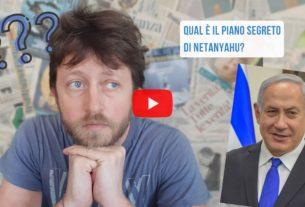 Lo stallo israeliano e i rischi dell'accordo Ue-Mercosur – Io Non Mi Rassegno #172