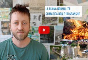Palermo, Siberia: l'attualità dei cambiamenti climatici – Io Non Mi Rassegno #181
