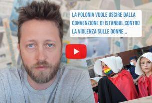 Di default argentini, follie polacche e accordi Italia-Libia – Io Non Mi Rassegno #189