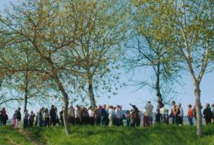 """""""Ricominciamo da noi stessi e dalla consapevolezza"""": la ripartenza dell'Ecomuseo del Casentino"""