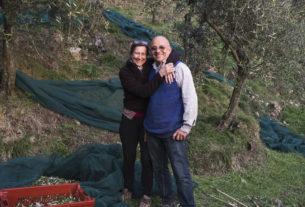 Campo di Luna, un agriturismo sostenibile sulle alture di Sarzana