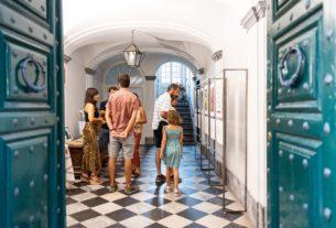 #Lartechecura: un percorso di cultura partecipata per ripartire dall'arte