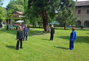 BenEssere al Castello: torna il festival dedicato al vivere bene e in modo naturale