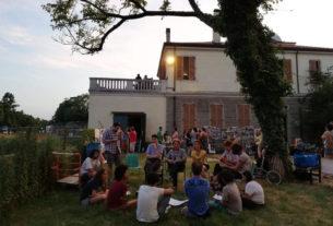 Il bosco di Padova e la sua Comunità per le Libere Attività Culturali