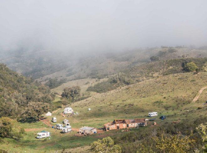 Una comunità nella Natura che ha preso vita durante la pandemia