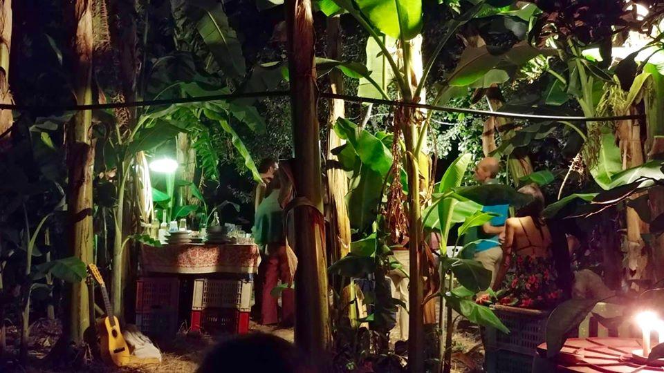 giardino della biodiversita