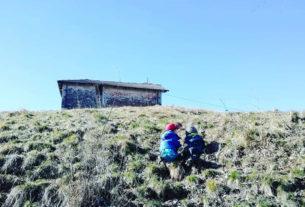 Il Bosco dei piccoli: nutrire i talenti immersi in un borgo di montagna
