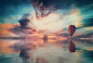 L'importanza dell'immaginazione per costruire noi stessi e il mondo che vogliamo