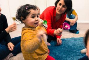 Mamme in Sol, quando la musica accompagna la crescita di madri e figli