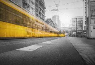 Una rete tranviaria entro il 2025 a Torino? Ecco la proposta di TrattoxTratto