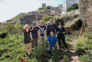 Netural Walk, una camminata consapevole nella storia della Basilicata