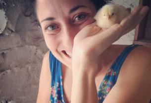Quando la sostenibilità sboccia poco lontano dal mare: Samantha e il suo Berzuaia B&B