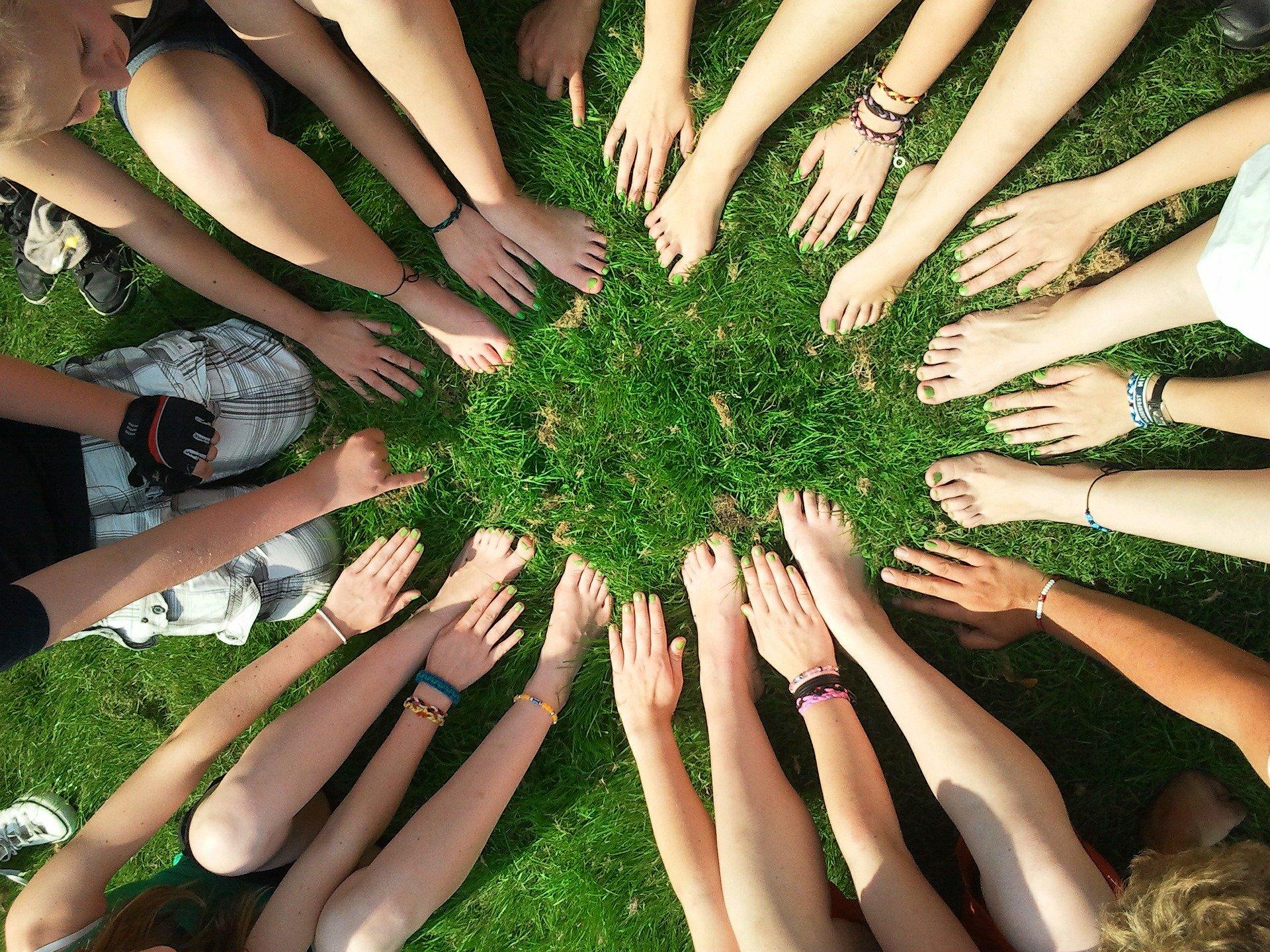Cerco persone per un sogno di vita in condivisione e nel rispetto della natura