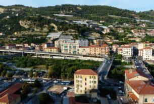 Cosa sta succedendo sulle autostrade della Liguria