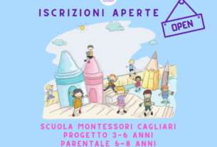Educatori/educatrici Montessori per scuola parentale in Sardegna