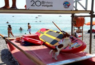 20Riviera: la spiaggia libera, ecosostenibile e inclusiva che promuove il rispetto