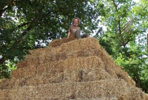 La storia di Anthony: il gioco e la permacultura per vivere più felici