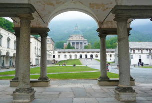 """""""Unesco Creative Cities"""", Biella corre sulla strada della creatività"""