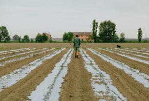 Adattarsi alla natura e ai cambiamenti: la Biopastoreria di Giorgio e Silvia – Piccoli produttori #1
